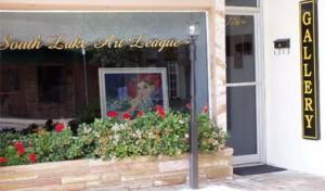 About South Lake Art League