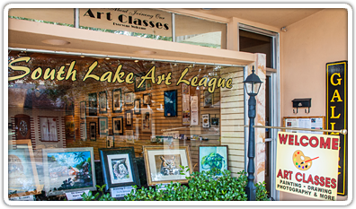 South Lake Art League