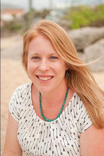 Lindsay Parks Neel